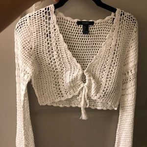 Tops - Knit long sleeve